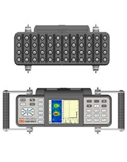 混凝土超声波断层扫描仪 A1040MIRA