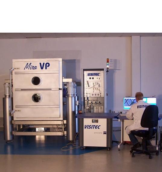 超大试样室扫描电子显微镜 MIRA(LC-SEM)