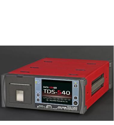 新一代静态数据采集仪 TDS-540