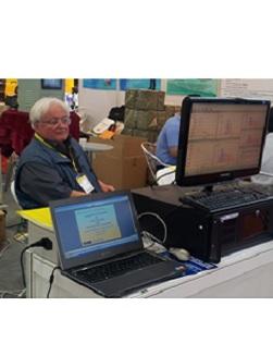 汉诺威在线焊接质量分析仪 AH-XXV