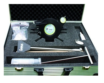木材弯曲和压缩强度测量仪 Fractometer II