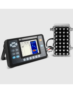 混凝土超声波断层扫描仪 A1020MIRA Lite