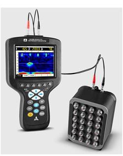 混凝土超声波断层扫描仪 A1220MONOLITH