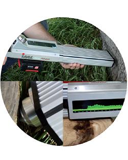 树木阻抗针测仪 IML-PD